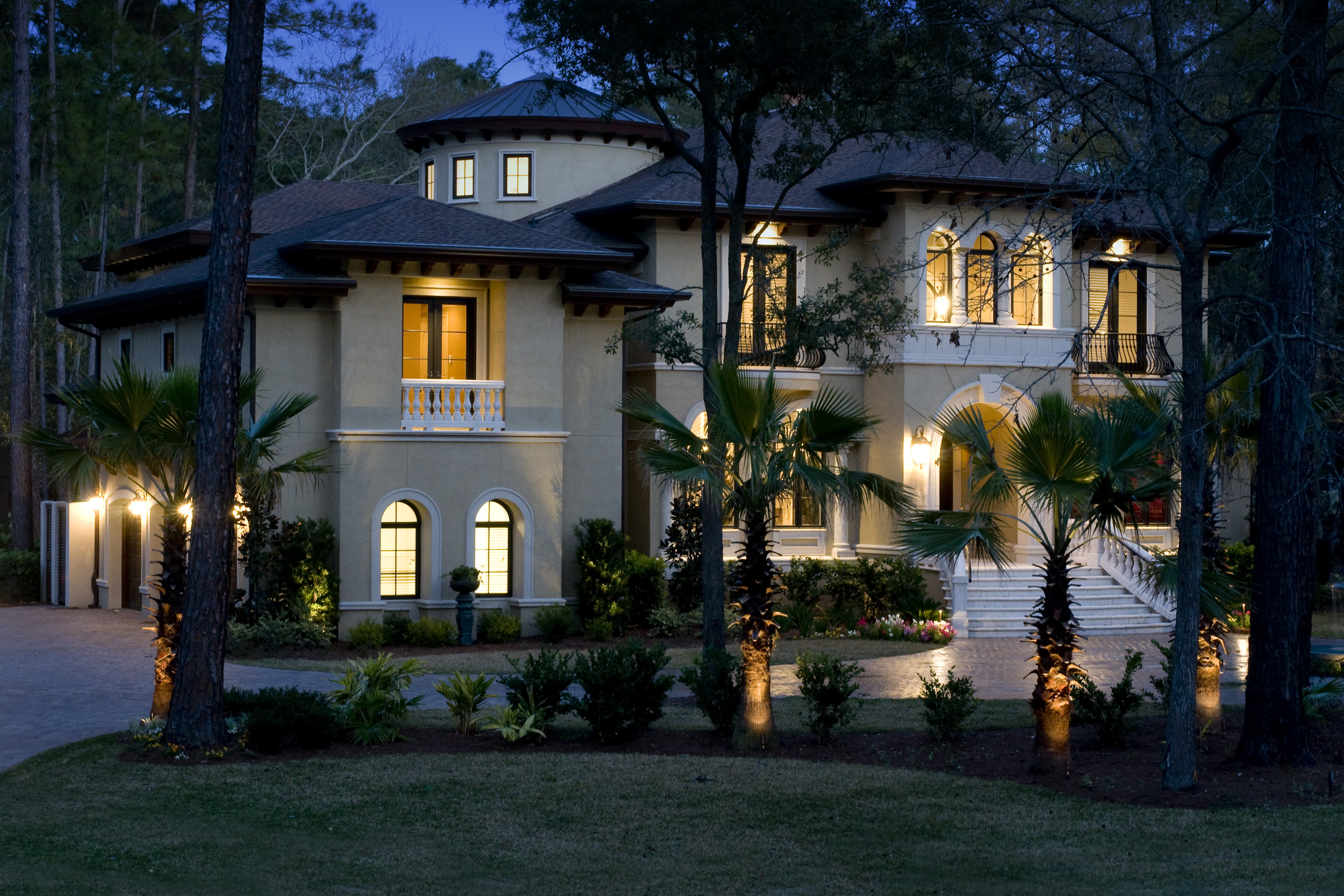 Hilton head luxury homes inc oceanfront homes luxury for Luxry house